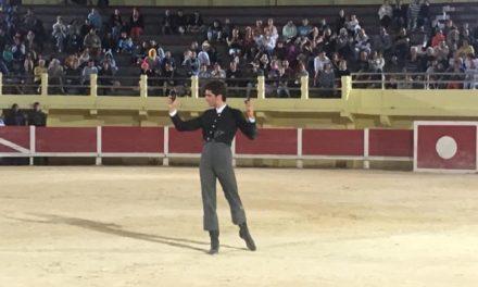 Continúa cosechando triunfos Iñaki González