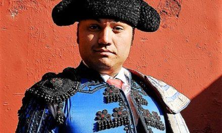 Se restablece el banderillero Gustavo Campos