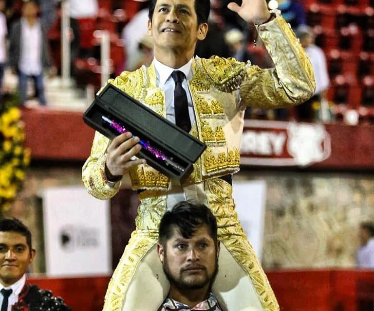 «El Zapata» gana el trofeo en disputa