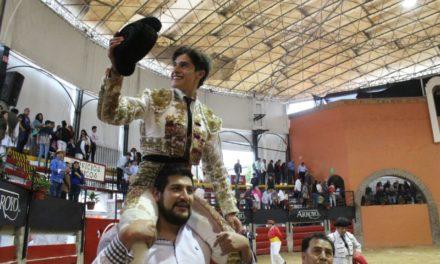 Sebastián Ibelles máximo triunfador de Arroyo