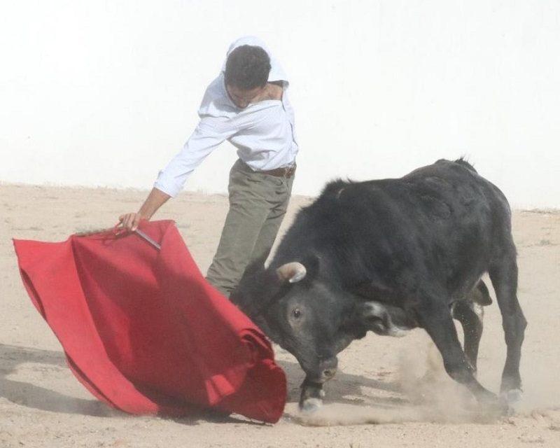 Manuel Gutiérrez se prepara sin hacer ruido