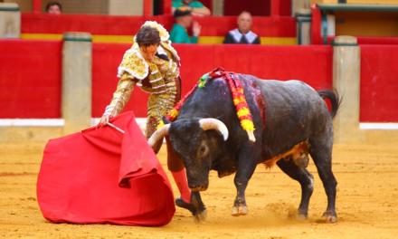 Impactante presentación de Gilio en Zaragoza
