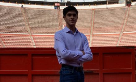 Sebastián Ibelles consciente de la competencia con Miguel Aguilar