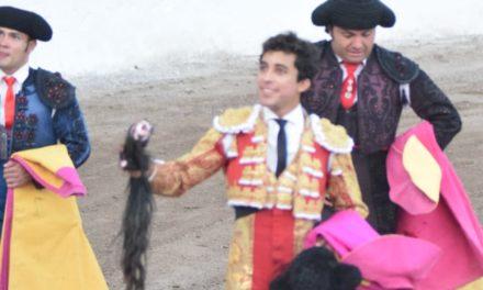 Leo Valadez se lleva los máximos trofeos