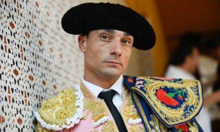 José  María Garzón nuevo apoderado de Paco Ureña