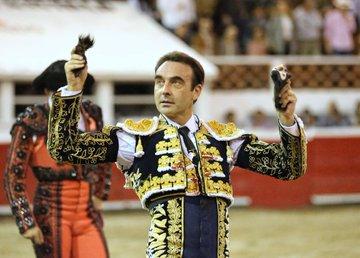 Ponce y «El Payo» comparten triunfo en Querétaro