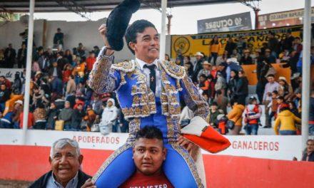 Triunfa Rafael Ortega en Tlahuelilpan