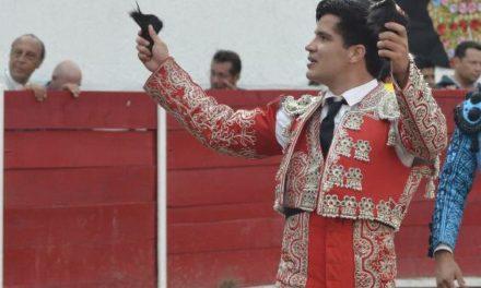 Román Martínez cosechó triunfo en Pacaraos , Perú