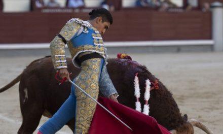 Gutiérrez se alista de cara a su presentación