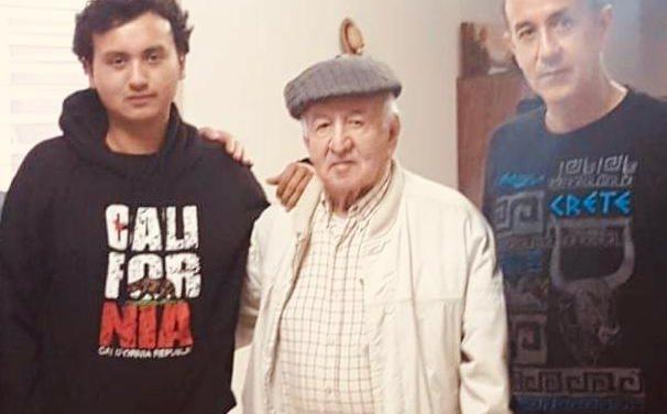 Muere el matador Alfonso Lomelí