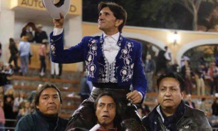 Diego Ventura triunfa en Juriquilla
