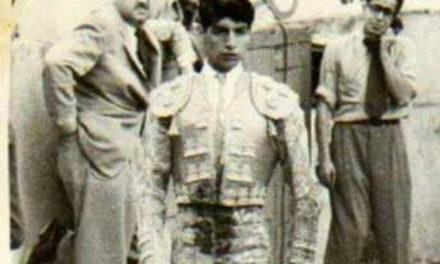 Fallece el matador Amado Ramírez «El Loco»