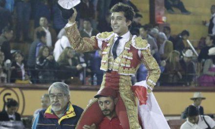Leo Valadez triunfa en Tlaxcala