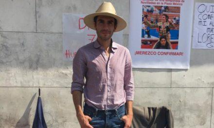 Garza  Gaona fue trasladado de urgencias al Sanatorio Durango