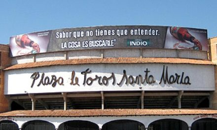 Cartagena en la corrida navideña
