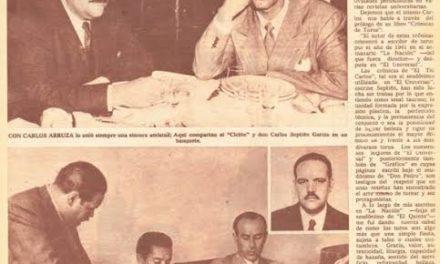 CRÓNICA TAURINA, ¿EN VÍAS DE EXTINCIÓN?
