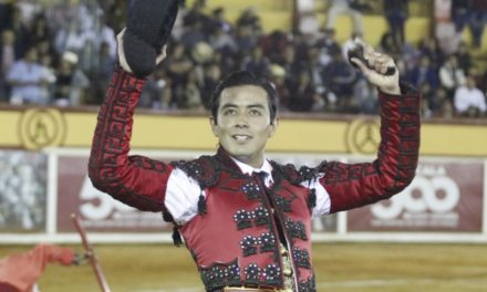 Oreja para Sebastián Palomo y Alan Corona