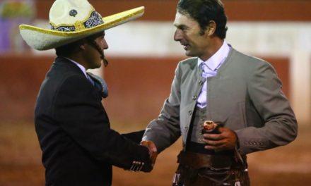 Cartagena y Barba comparten triunfo en Calvillo