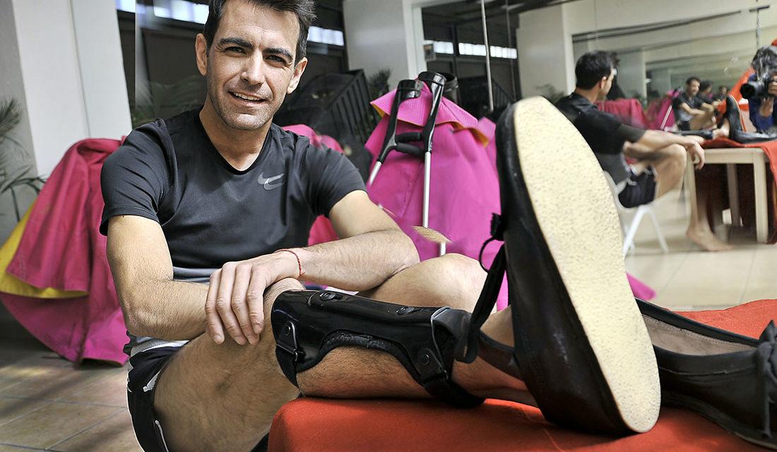 Arturo Macías anuncia su reaparición en la México
