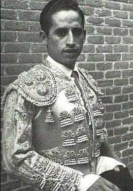 Muere el matador regiomontano Fernando de la Peña
