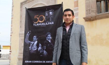 Rodrigo Ochoa tomará la alternativa en Apan