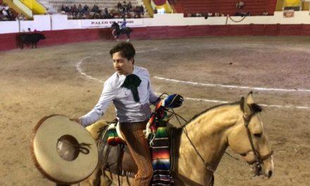 Gran festejo incruento en Chilpancingo