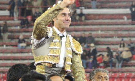 José Mauricio ratifica su triunfo