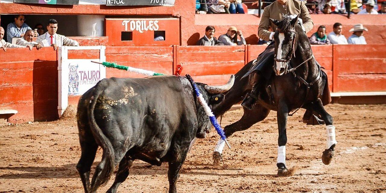 Sebastián Torre se prepara con miras al 2020