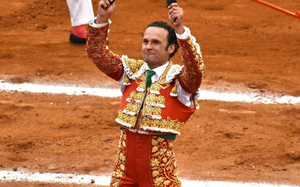 Cumbre Antonio Ferrera