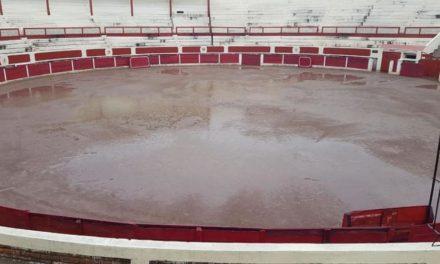 Se aplaza la corrida de Durango para el 12 de enero