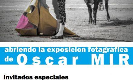 Tertulia del novillero Isaac Fonseca en la Asociación de Matadores