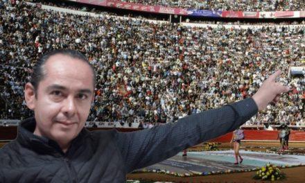 «El toreo es una forma de vida: Prado