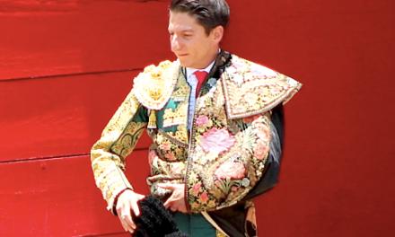 Luis Ignacio anunciado en Ahuatepec