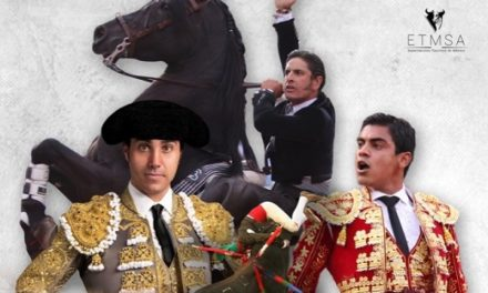 Gamero, Mauricio y Rivera, en capilla