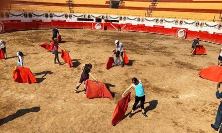 AMFE impulsa a la tauromaquia en Autlán