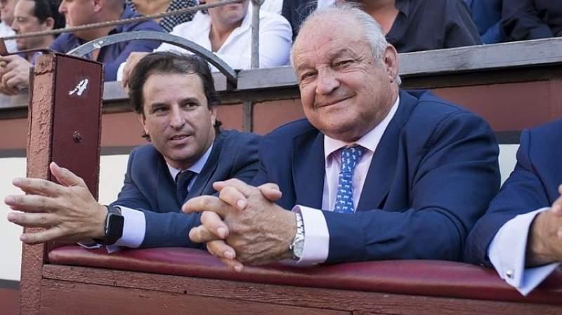 Fallece el ganadero Borja Domecq Solís