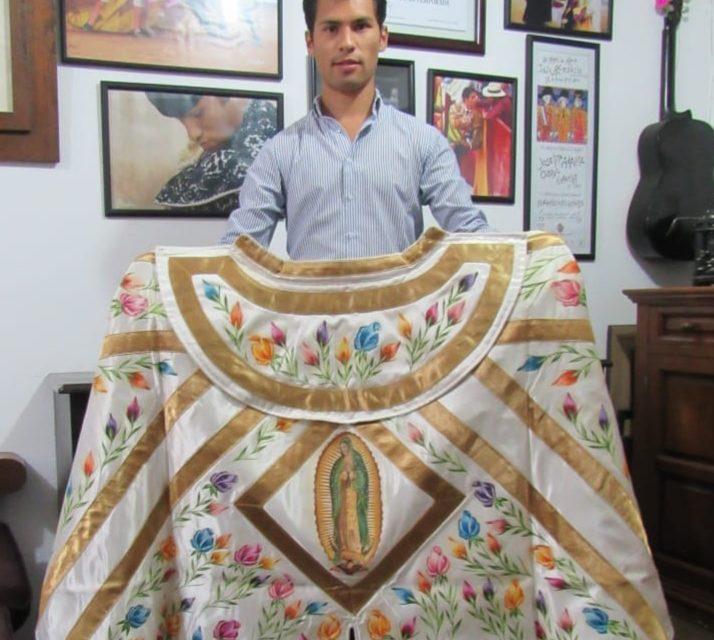 El matador Francisco Martínez lanza iniciativa «Dona un avío»