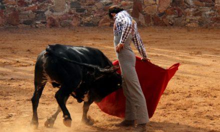 Cristian Antar se alista en Jaral de Peñas
