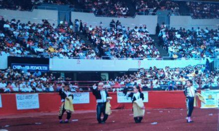 Los Enanitos de Torreón celebran 43 años