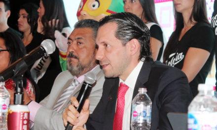 Se presenta la feria de Texcoco 2020