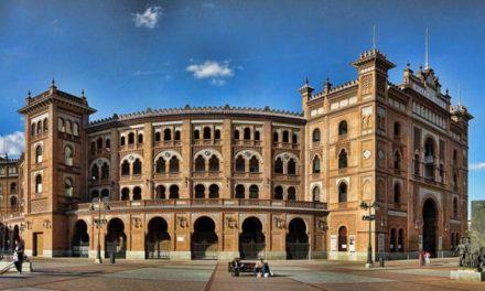 Suspenden las dos primeras novilladas en Las Ventas