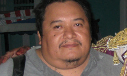 Muere el fotógrafo taurino Roberto Tapia