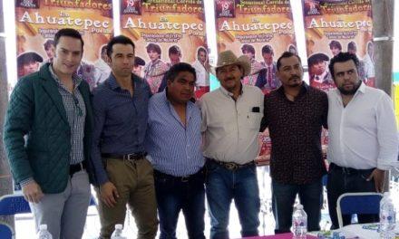 Anuncian atractivo cartel en Ahuatepec