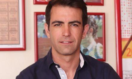 Un Camino lleno de espinas: Arturo Macías