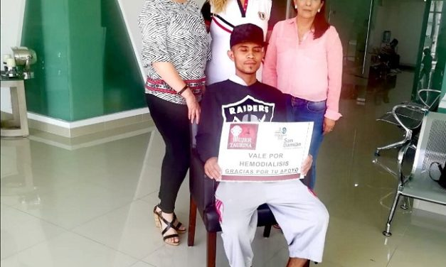 Fundación «Mujer Taurina» cumple