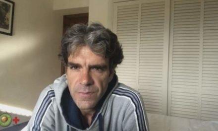 José Tomás impulsa la campaña #YoJuegoDesdeCasa