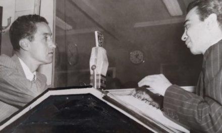 100 años del natalicio de «Clarinero»