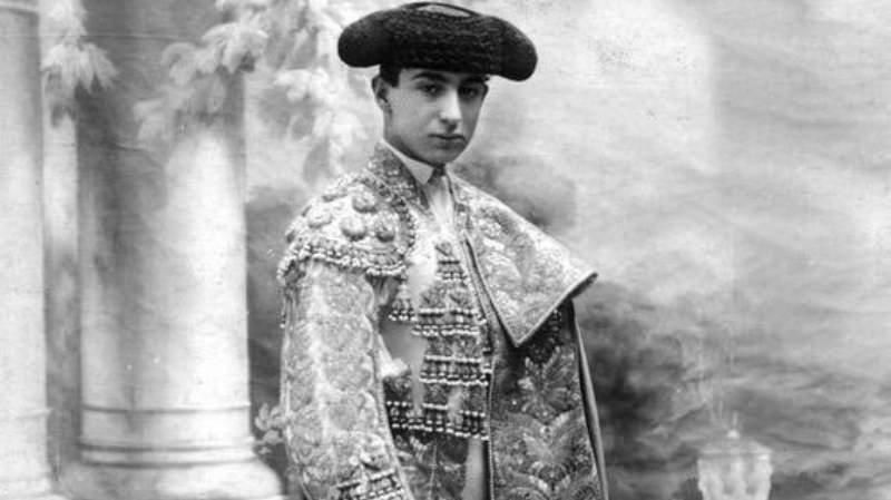 100 años de la muerte de «Joselito El Gallo»