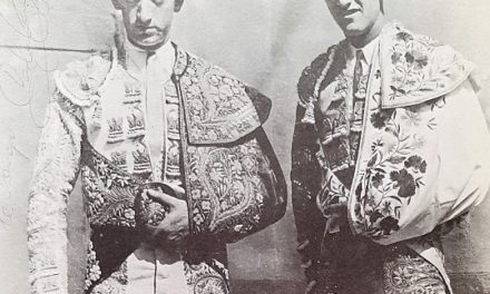 Carlos Arruza en su aniversario luctuoso