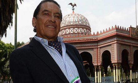 Enrique Fraga, a 43 años de su doctorado